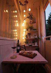 15 Budget-friendly Lights Ideas For Balconies