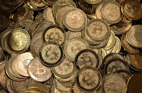 Bitcoin Now by Now It S Bitcoin Fever The Malaysian Reserve