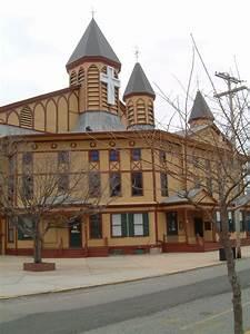 The Great Auditorium - Kirker - Ocean Grove, NJ, USA ...