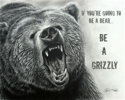 youre gonna   bear   grizzly  life