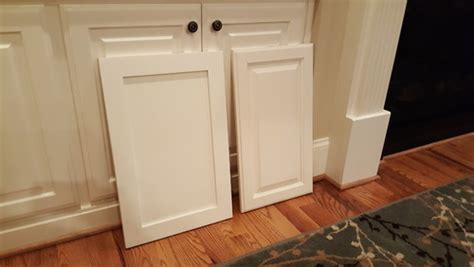 wood dover white cabinets can you pair sw dover white trim with bm white dove