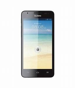 Huawei Ascend G510 Price In India