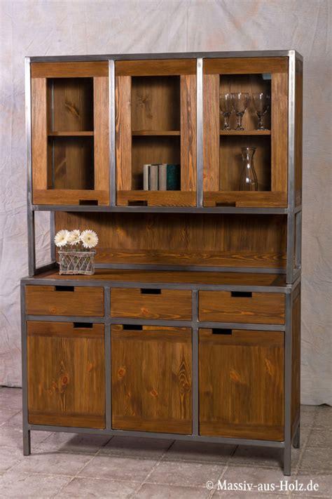 Möbel Industrie Look by M 246 Bel Im Industriedesign Ein Look Aus Holz Metall
