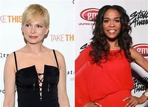 Michelle Williams, Destiny's Child Singer, vs. Michelle ...