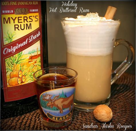 buttered rum recipe hot buttered rum batter recipe dishmaps