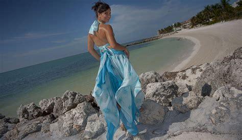 Feminine Mother Of The Bride Destination Wedding Skirt