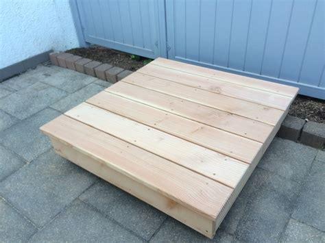Ein Kleines Podest Für Die Terrasse Bauen Holzhandwerk