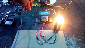 How To Make 12 To 220 Volts Inverter Tl494 50