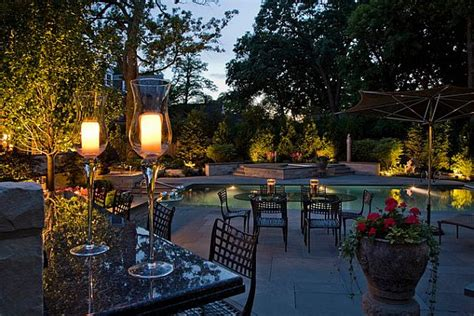 garden outdoor lighting ideas for your paradise