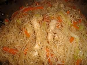 Pancit Recipe Filipino Style