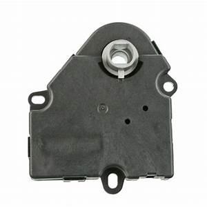 Hvac Heater Blend Air Door Actuator For Chevrolet