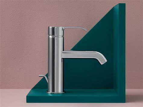 zucchetti rubinetti bagno rubinetto per lavabo monocomando in ottone cromato zon 594