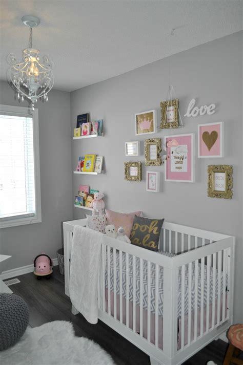 chambre fille et gris chambre ado fille et gris
