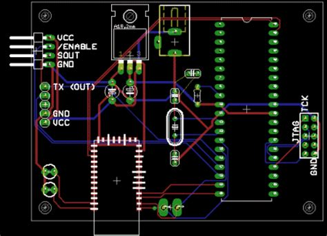 Pcb Terminology Build Electronic Circuits