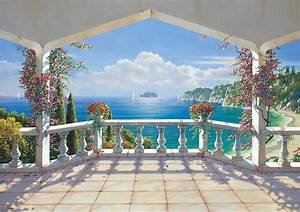Wall Murals - Discover the 2 Standard Mural Types & How