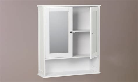 bathroom storage cabinets groupon goods