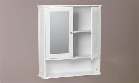 bathroom storage cabinets groupon goods