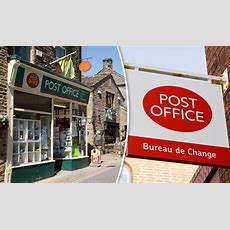 Post Office Strike Explained  Will Your Post Office Be Closed?  Uk  News Expresscouk