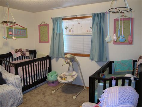 marvelous  baby cribs designed  twins model