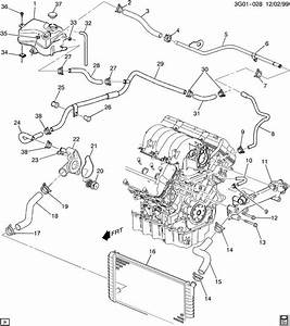 2001 Oldsmobile Aurora Engine Diagram  Oldsmobile  Auto
