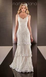 Martina liana designer bridal gown style 597 1500 size for Used designer wedding dresses