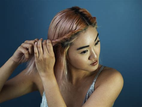 4 Easy DIY Hairstyles To Feel Your Best This Summer Mel