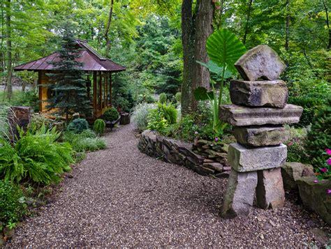 awe inspiring unique garden sculptures decorating ideas