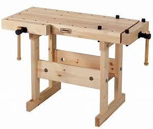 Workbenches for Children FINE TOOLS