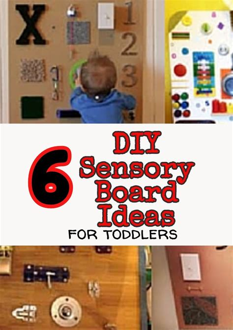 organize room ideas sensory board pictures 16 diy toddler busy boards