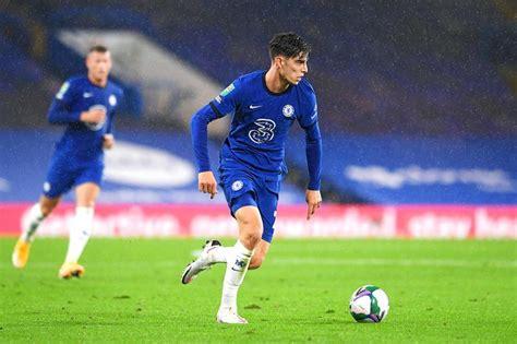Havertz hat-trick helps Chelsea win - Taipei Times