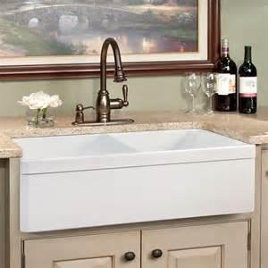 33 quot baldwin bowl fireclay farmhouse sink decorative