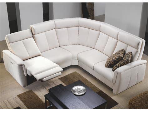 canape d angle sur mesure canape d angle relax ref 21525 meubles