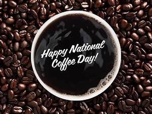 National Coffee Day | Recording Artist Ava Aston's Blog