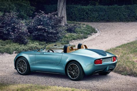 2019 mini superleggera mini working on superleggera roadster could rival miata