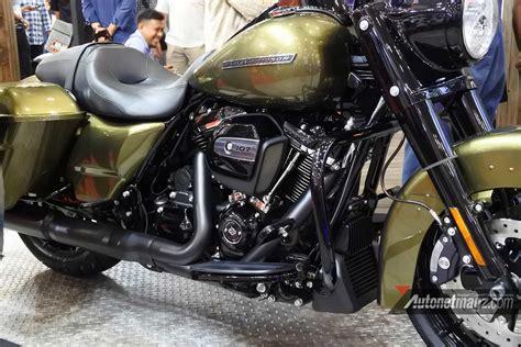 Gambar Motor Harley Davidson Road King Special by Harley Davidson Indonesia Road King Special 2017