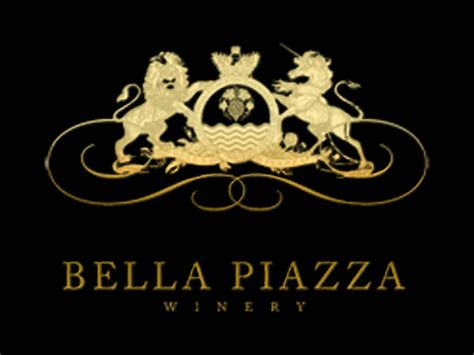 bella piazza winery united states california plymouth