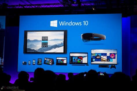 Windows 10 will be bigger than Android OS X and iOS says