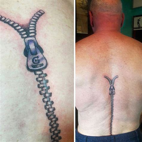 10+ Amazing Scar Coverup Tattoos  Part 9