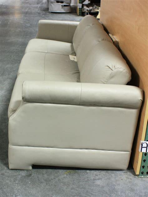 Used Rv Sleeper Sofa by Rv Furniture Used Rv Flexsteel Vinyl Knife