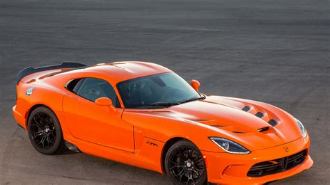 dodge sports car full hd wallpaper dodge srt viper side view roadster