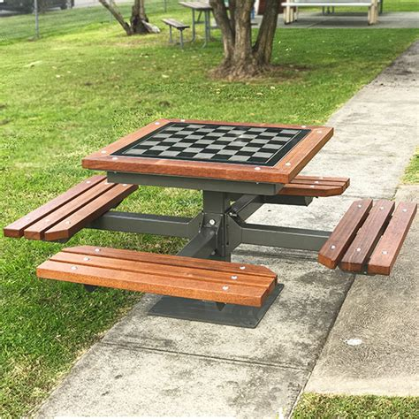outdoor furniture for schools councils commercial