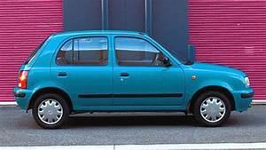 Nissan Micra 1995 : used car review nissan micra 1995 97 ~ Medecine-chirurgie-esthetiques.com Avis de Voitures