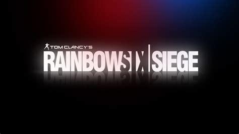 Rainbow Six Siege Background Hd Tom Clancy 39 S Rainbow Six Siege Wallpaper By Tunaozcelik On Deviantart