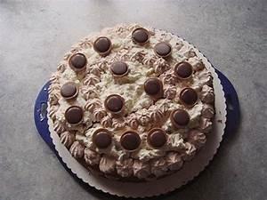 Buttercreme Dr Oetker : toffifee torte von gilla ~ Yasmunasinghe.com Haus und Dekorationen