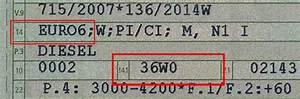 Kfz Steuer Diesel Euro 6 Berechnen : umweltpr mie f r diesel pkws alle infos leasing angebote ~ Themetempest.com Abrechnung