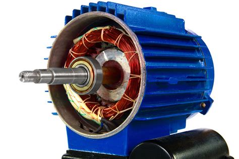 An Electric Motor by Electric Motor Dealers Regional Directory