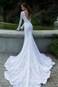 robes de mariã s robe de sirène avec de la dentelle robe de mariée décoration de mariage