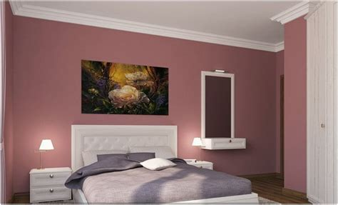 Altrosa Bedroom Decor Ideas For Color Combinations As