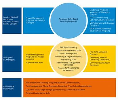 Learning Framework Services Technology Management Ltts India