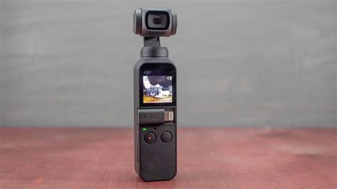 dji osmo pocket hands  review techradar